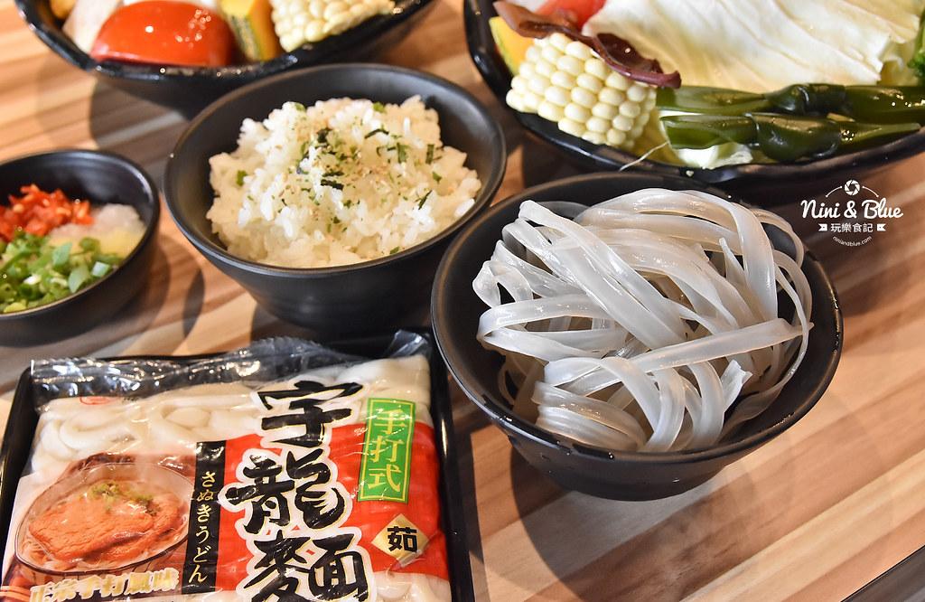 大魔鍋物菜單menu 台中火鍋 中科火鍋000013