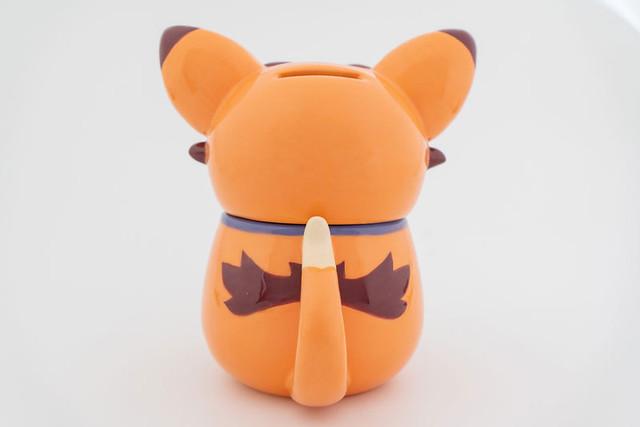 《碧藍幻想》「碧 吉祥物存錢桶馬克杯」!グランブルーファンタジー 貯金カップ ビィ