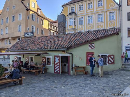 Regensburg 2018