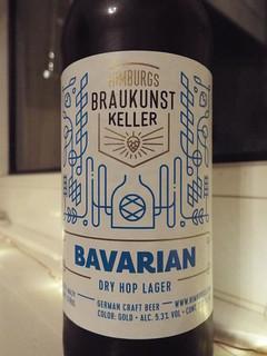 Braukunst Keller, Bavarian, Germany