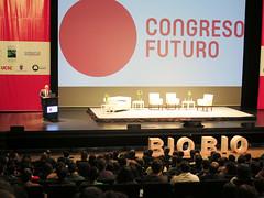 Congreso del Futuro 2019
