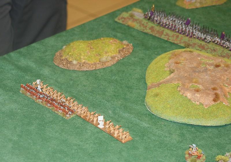 [1805 - Elfes Noirs vs Nains] Assaut sur Karak-Gramutt 46109090105_c1a5c7b4ff_c