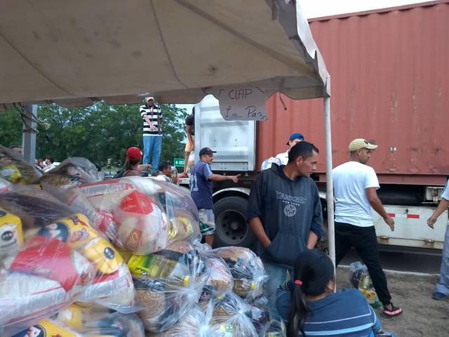 """Governo venezuelano afirma que """"suposta ajuda humanitária é um show midiático"""""""
