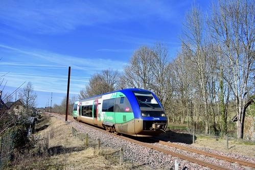Ogeu-les-Bains -  X73500 - 24/01/19