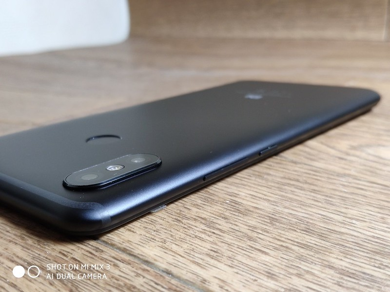 Xiaomi Mi Max 3 開封 (17)