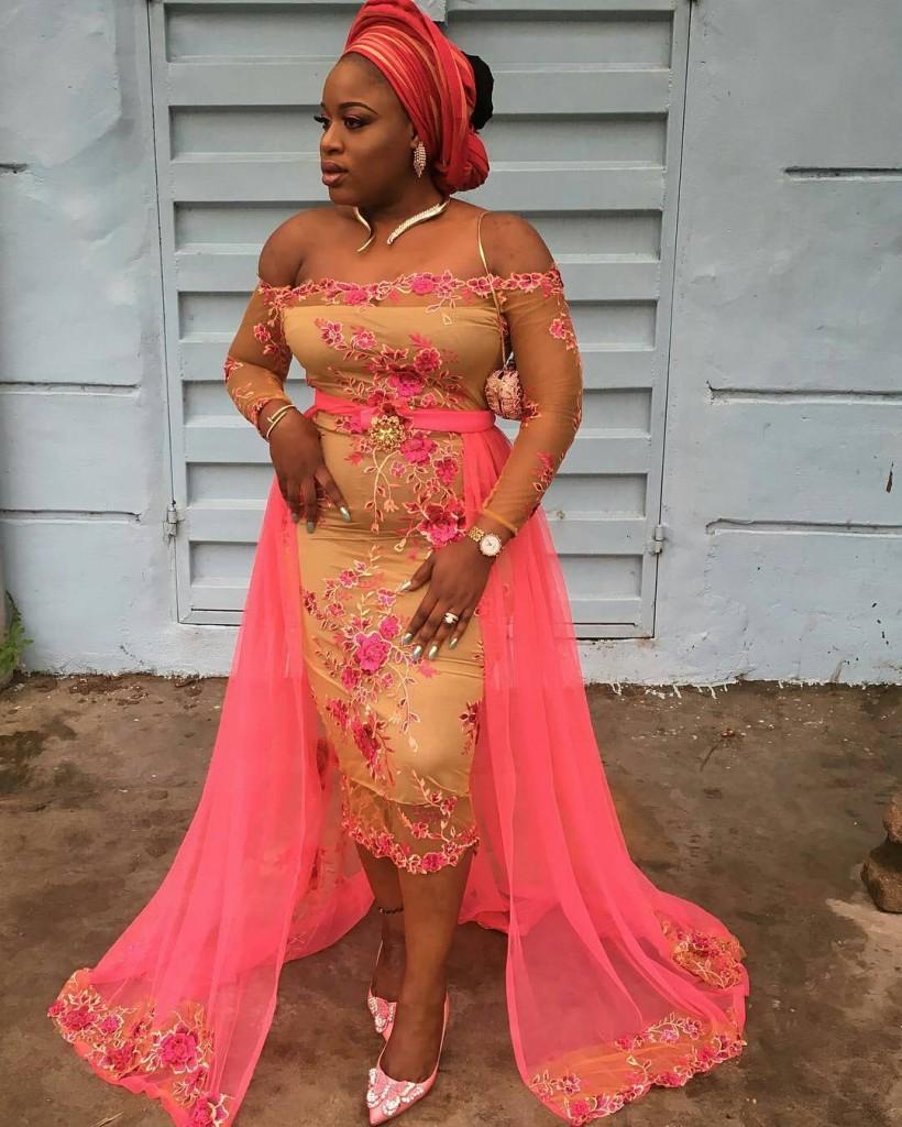 NIGERIAN 2019 WEDDING STYLES