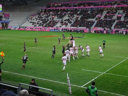 Stade vs Stade - 3 mars 2019 | by Amistade-paris.fr