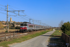 BB22347 - 4762 Marseille - Bordeaux