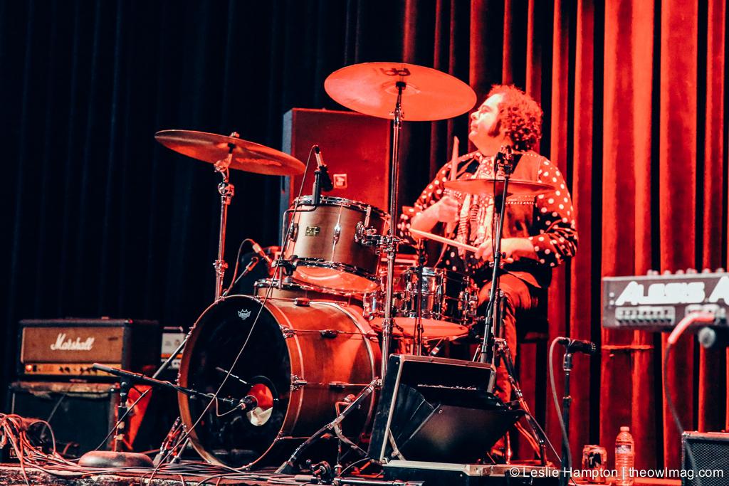 Glitter Wizard @ The Phoenix Theatre, Petaluma 2/15/19