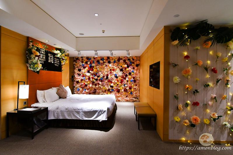 清新溫泉飯店-22