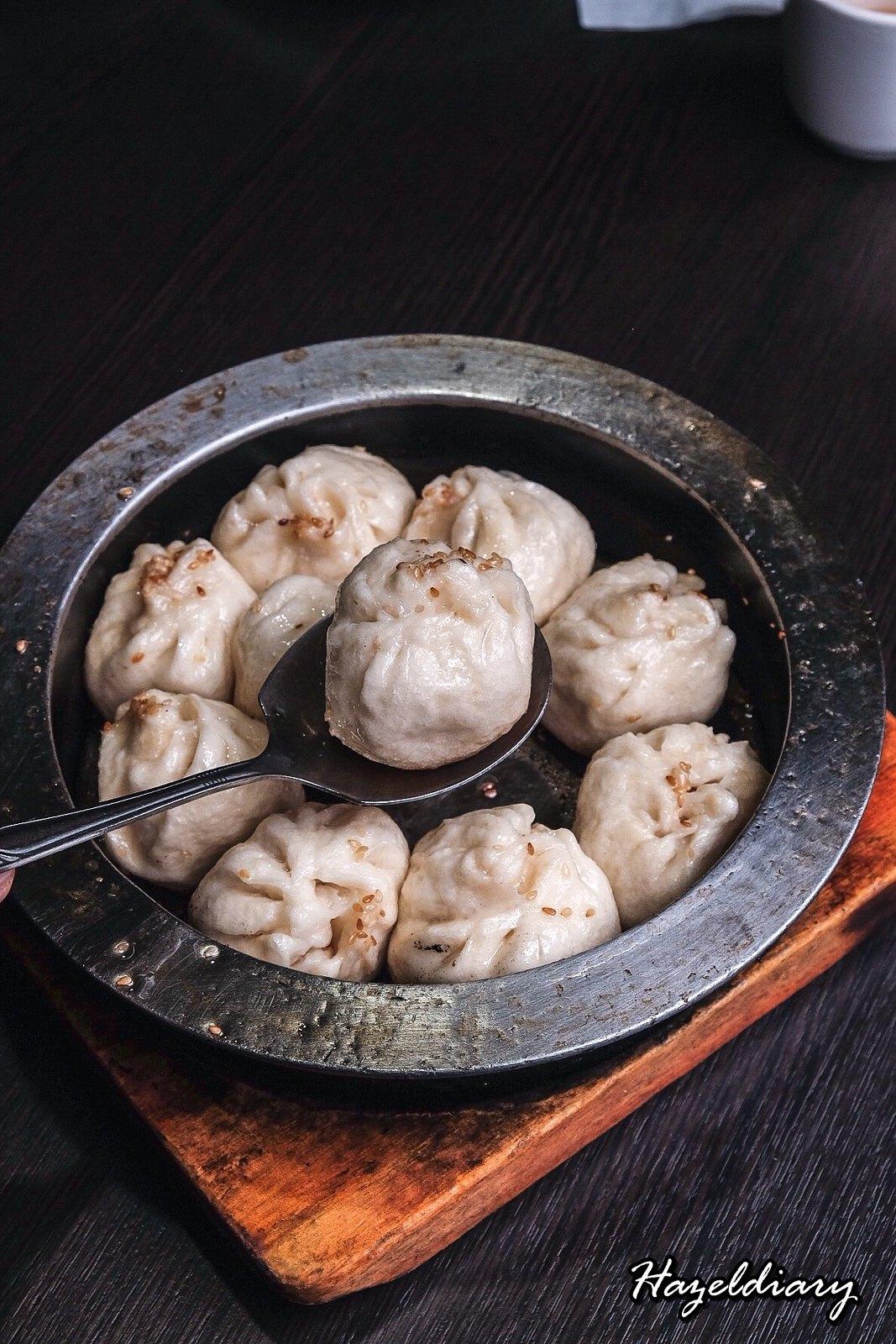 Kao Chi Yong Kang Street-Fried Pork Buns-1