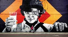 London Street Art 57