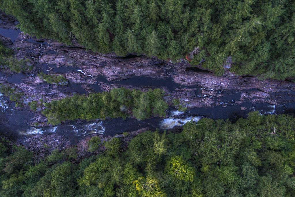 River Triangle