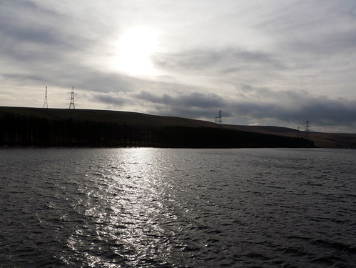 Baitings Reservoir
