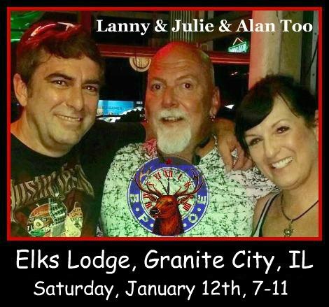 Lanny & Julie & Alan Too 1-12-19
