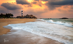 Coast of Udupi