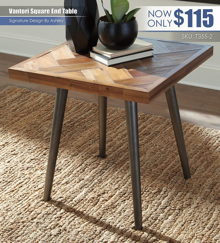 Vantori End Table_T355-2