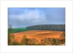 Sur les plateaux d'Artois... - Photo of Gauchin-Verloingt