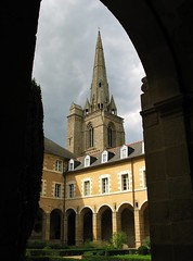 Redon - Photo of Rieux
