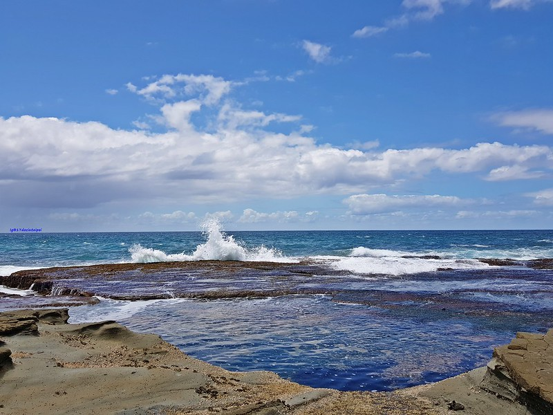 travel-sydney-雪梨一日遊-Figure 8 Pools-八字湖 (27)