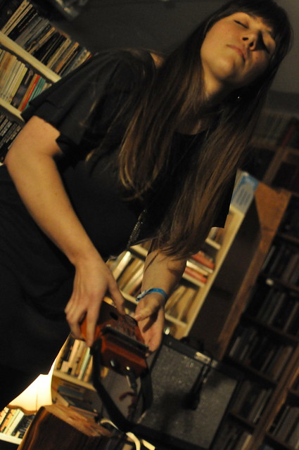Moonfruits at Black Squirrel  Books