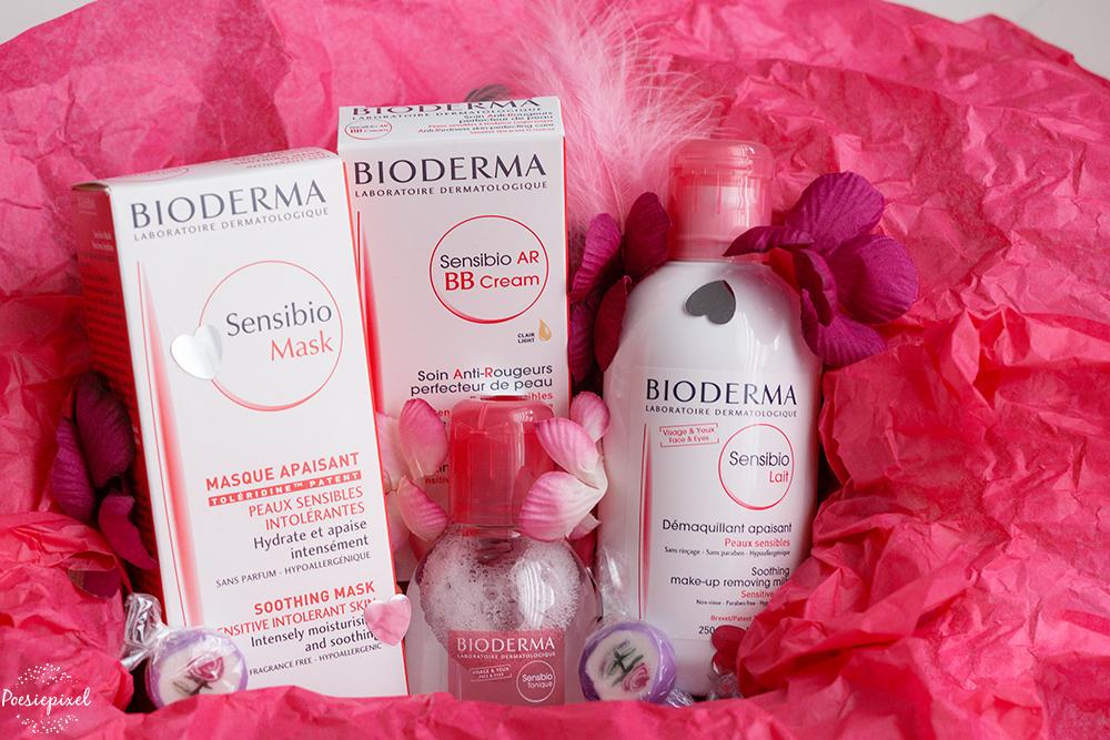 Valentinstag mit Bioderma