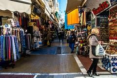 Monastiraki Market, Athens, Greece