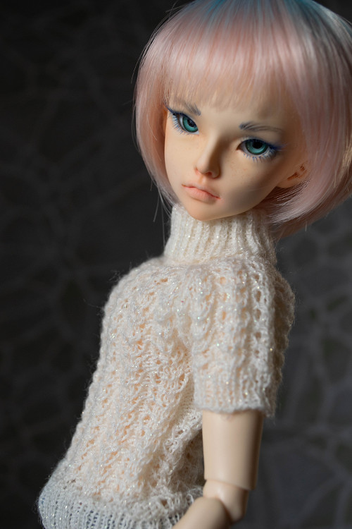 sweater for minifee