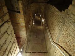 Cité souterraine de Naours