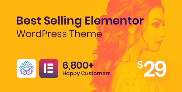Phlox Pro v5.1.11 - Elementor MultiPurpose WordPress Theme