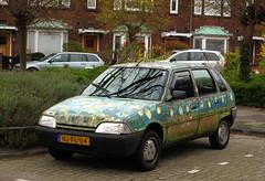 1996 Citroën AX Spot 1.1i