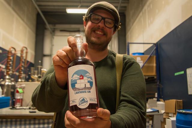 Pacific Rim Distilling