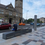 Townhall Motherwell (UK)