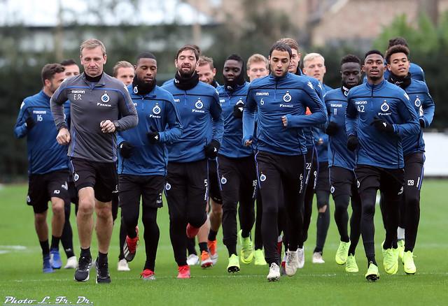Training 15 - 01 - 2019