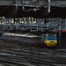 Great Western Railway 43002 and Heathrow Express 332012