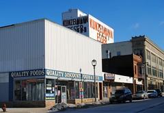 Quality Discount Foods - Milwaukee, Wisconsin