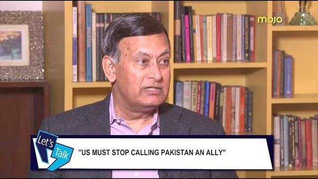 3491 Hussain Haqqani - A Pakistani ambassador who sold his country 03