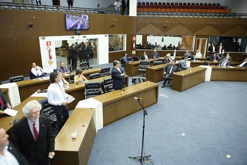 17ª Reunião Ordinária - Plenário