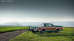 1978 Ford Ranchero Country Squire - Shot 3
