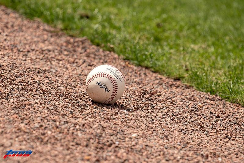 棒球。(資料照。駐美特派王啟恩/佛羅里達州聖露西港拍攝)