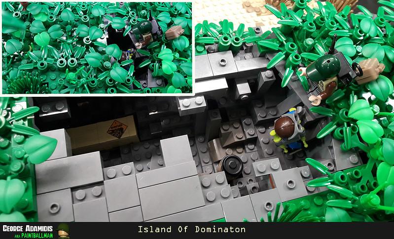 [Great Brick War] - ISLAND OF DOMINATION 32531088867_17e0005b8b_c
