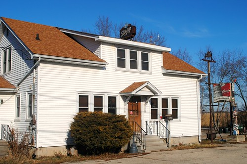 Wagner Leo Tavern - Salem, Wisconsin