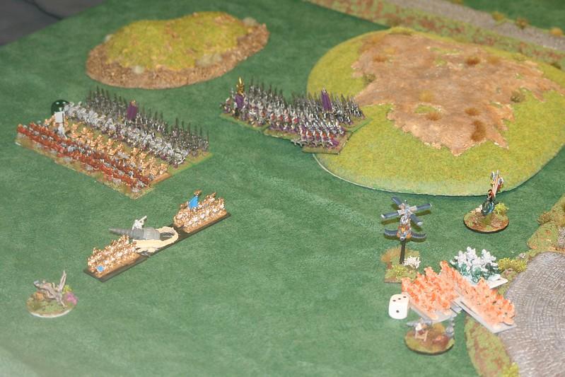 [1805 - Elfes Noirs vs Nains] Assaut sur Karak-Gramutt 33147565118_9ee10c1826_c