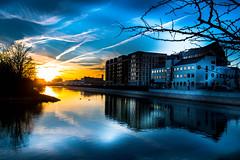 Sunsets and Sunrises 2019