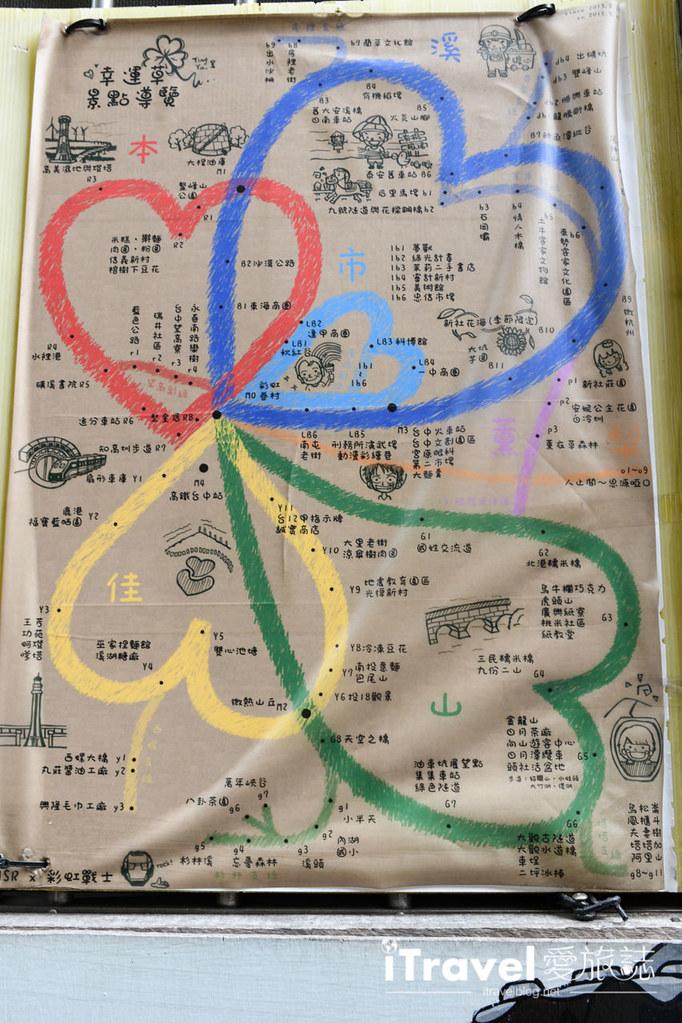 台中景点推荐 动漫彩绘巷 (8)