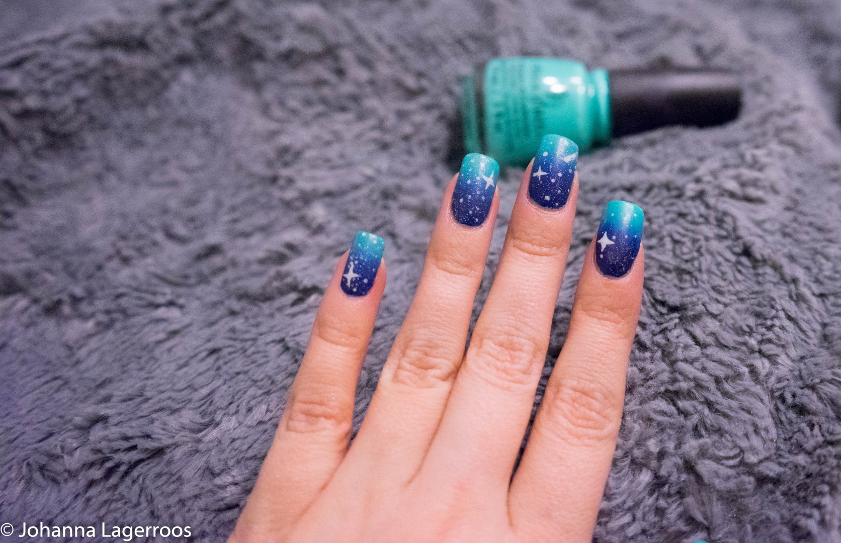 coewless recreation nails