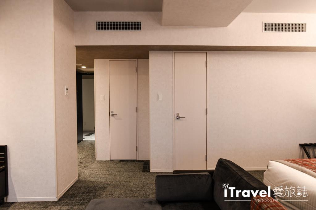 东京有明大和ROYNET饭店 Daiwa Roynet Hotel Tokyo Ariake (45)
