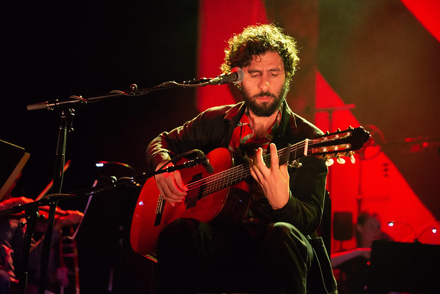 José González and The String Theory 6