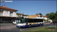 Heuliez Bus GX 317 - Tisséo