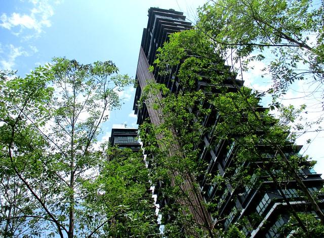 Sibu Twin Towers